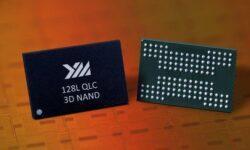 Коронавирус откроет новые возможности перед китайским производителем флеш-памяти