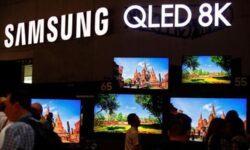 Коронавирус замедлил развитие рынка 8K-телевизоров