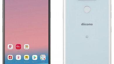 Фото LG Style3: смартфон с процессором Snapdragon 845 и экраном QHD+