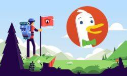 Маленький, но гордый: DuckDuckGo против рекламных монстров