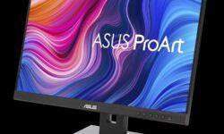 Монитор ASUS ProArt PA248QV рассчитан на создателей контента