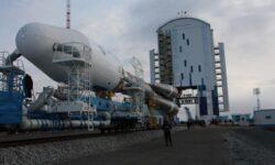 На космодроме Восточный начато годовое техническое обслуживание