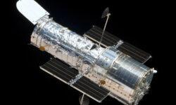 NASA покажет, что видел телескоп«Хаббл» в день вашего рождения