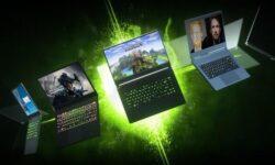 Названы особенности обновлённых мобильных видеокарт GeForce RTX 2060 и RTX 2070