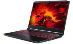 Ноутбуки Acer Nitro 5 всё-таки получат процессоры Ryzen 4000