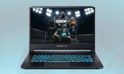 Ноутбуки Acer Predator Triton 500 и Nitro 5 получили свежие процессоры Intel и графику NVIDIA