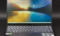 Новая статья: Обзор ноутбука MSI Prestige 14 (A10SC): шесть ядер и дискретный GPU в компактном корпусе