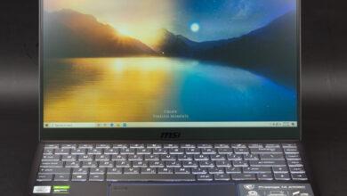 Фото Новая статья: Обзор ноутбука MSI Prestige 14 (A10SC): шесть ядер и дискретный GPU в компактном корпусе
