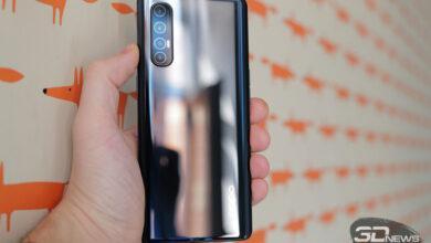 Фото Новая статья: Обзор смартфона OPPO Reno3 Pro: отказ от себя
