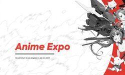 Новая жертва коронавируса: выставка Anime Expo 2020 в Лос-Анджелесе не состоится