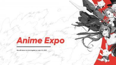 Фото Новая жертва коронавируса: выставка Anime Expo 2020 в Лос-Анджелесе не состоится