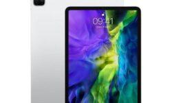 Новый iPad Pro может безопасно получать 30 Вт при зарядке