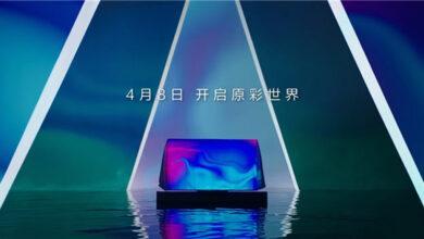 Фото Новый смарт-телевизор Huawei удивит необычной системой управления