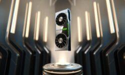 NVIDIA обещает представить «восхитительный» продукт 14 мая