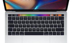 Обновлённый 13-дюймовый MacBook Pro выйдет в мае