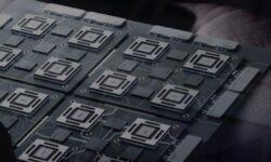 Образцы ускорителей вычислений Intel Ponte Vecchio стали похожи на видеокарты