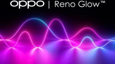 Фото OPPO разрабатывает загадочный смартфон Reno Glow