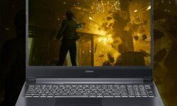 Origin EON15-X AMD: игровой ноутбук с 12-ядерным процессором AMD Ryzen 9