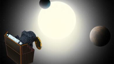Фото Охотник за экзопланетами «Хеопс» готов к выполнению научной программы