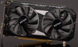 Память GDDR6 добавила GeForce GTX 1650 около 6 % производительности