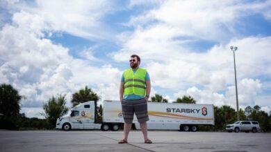 Фото [Перевод] Беспилотным грузовикам Starsky Robotics пришел конец
