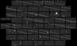[Перевод] Маск считает, что 12 тысяч спутников не помешают астрономам. Его мнение не согласуется с моделью