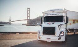 [Перевод] [Прогноз] Всем ли беспилотным грузовикам придет конец или только Starsky Robotics?