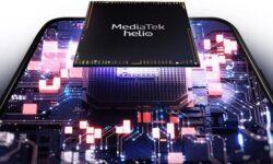 Первым смартфоном на процессоре Helio G85 окажется модель Redmi 10X
