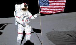 Почему американцы так любят свой флаг?