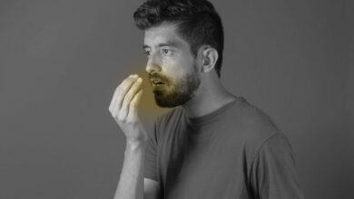 Фото Почему изо рта может плохо пахнуть?