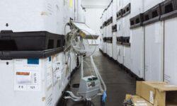 Подрядчик Apple наладит производство аппаратов искусственной вентиляции лёгких