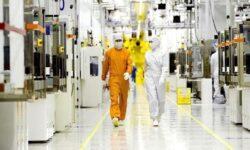 Последствия пандемии для Samsung будут смягчены изменениями структуры спроса