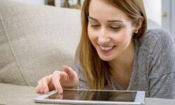 Поставки планшетов на мировом рынке резко сократились