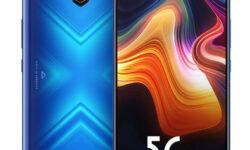 Представлен Nubia Play: 5G-смартфон с аккумулятором на 5100 мА·ч по цене от $340
