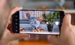 Проблемы автофокуса Galaxy S20 Ultra не решить программными обновлениями