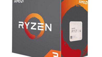Фото Процессоры Ryzen 3 3000 предложат четыре ядра Zen 2 чуть дороже $100