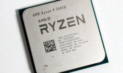 Производительность флагмана Core i9-10900K сравнили с Ryzen 9 3950X в Cinebench R15