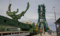 «Ракета Победы» с грузовым кораблём «Прогресс МС-14» стартовала к МКС