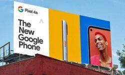 Рассекречен смартфон Google Pixel 4a: чип Snapdragon 730 и 5,8″ дисплей