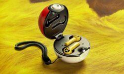 Razer Pokemon Pikachu True Wireles: беспроводные наушники для фанатов покемонов