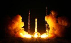 Роскосмос наметил на 2020 год более трёх десятков пусков
