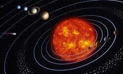 Роскосмос: планы по захвату планет вредят сотрудничеству