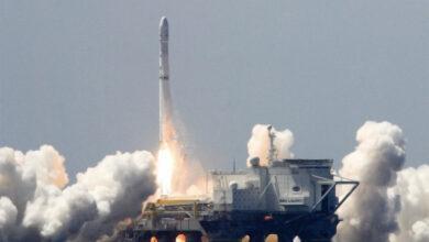 Фото Роскосмос рассматривает возможность использования «Морского старта» с 2024 года