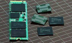 Рынкам DRAM и NAND предрекли стагнацию: низкие цены на память и SSD?