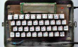 Самодельный компьютер из платы АОНа