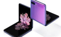 Samsung Electronics стремится создать собственное «складное стекло»