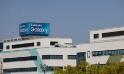 Samsung Electronics увеличит выручку и прибыль по итогам первого квартала