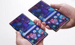 Samsung продолжает доминировать на рынке мобильных OLED-панелей