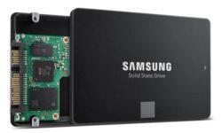 Samsung ускоряет разработку 160-слойной памяти 3D NAND