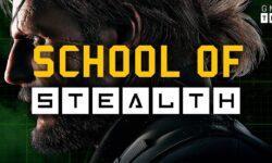 Школа стелса: 5 типов гаджетов в стелс играх